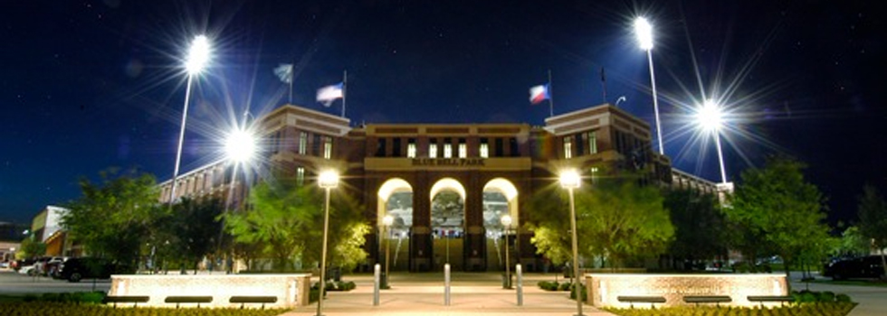 Blue Bell Park, Texas A&M University
